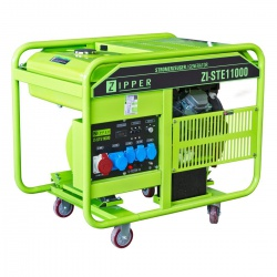 Generator uz general Zipper ZI-STE11000