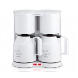Filtru de cafea dublu Severin KA5827