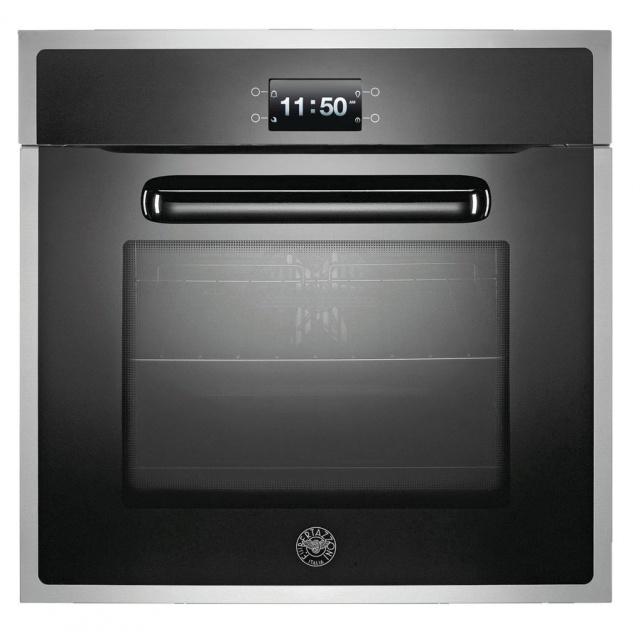 Cuptor incorporabil Bertazzoni Profesional F60PROXT/12, 60cm, 65l, grill electric, convectie, inox