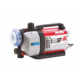 Pompa de suprafata AL-KO HWA 4000 Comfort