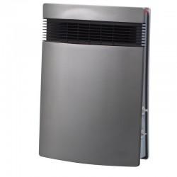 Radiator de incalzire rapida Steba KS 1,1800W,argintiu/negru