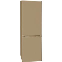 Combina frigorifica Exquisit KGC 310 / 90-9 A ++ CH, Clasa A++, Volum net 300L, No Frost, Sampanie