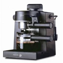 Esspresor cafea Fagor CR-750, 750 W, 5 bari, Negru