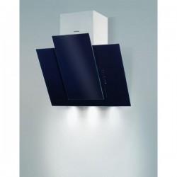 Hota decorativa Nodor NOSTRUM 700 BK, A, 70 cm, 130 W, negru