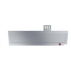 Hota electrica Eka Italia, EKKC 6 C pentru cuptor, COMPACT LINE cu 6-10 tăvi