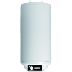 Boiler electric Fagor MS-50 eco, 50 litri, 1000 W, Alb