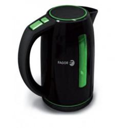 Fierbator apa Fagor TK-2200N, 2200 W, 1.7 litri, Negru