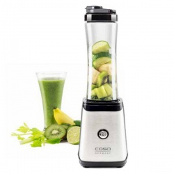 BLENDER CASO B350 SINGLE-SERVE, 350W, 600 ML, 300ML, OTEL INOXIDABIL