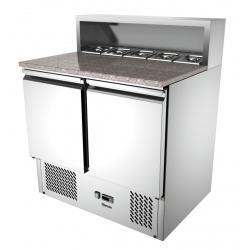 Dulap frigorific pentru pizza 900T2 Bartscher