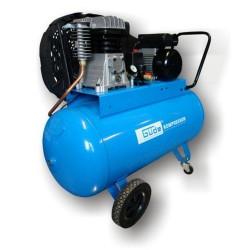 Compresor cu piston Gude 420/10/100 EU 230V