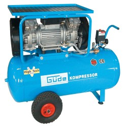 Compresor cu 4 pistoane Gude 480/10/90 - 50092