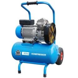 Compresor cu piston fara ulei Gude 350/10/25 - 50094