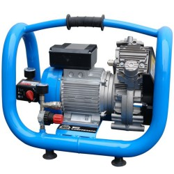 Compresor cu piston Gude 240/10/5 - 50096