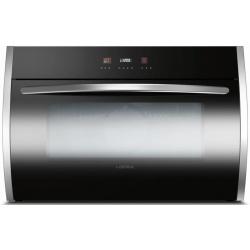 Cuptor incorporabil LOFRA FLEXO FFV6TEE, incorporabil, 60cm, 66l, grill electric, inox