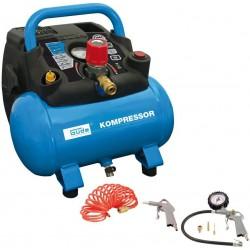 Compresor aer GUDE AirPower 190/08/6 - 50089