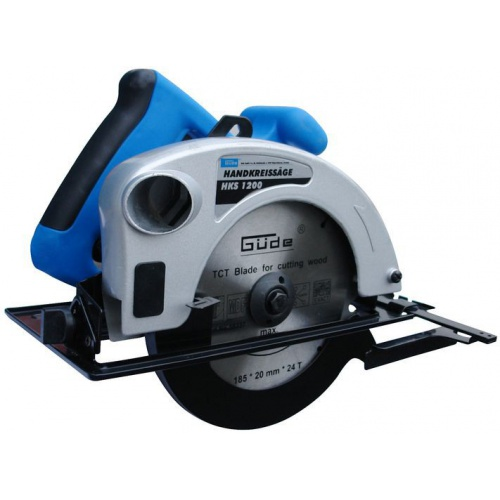 Ferastrau Circular reglabil Gude HKS 1200 - 58045