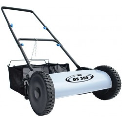 Masina de tuns gazonul manuala Gude GS 350 - 95116