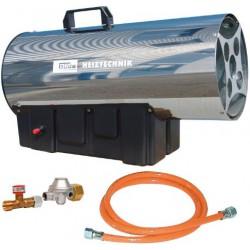 Incalzitor tun pe gaz gude GGH 30 INOX - 85003