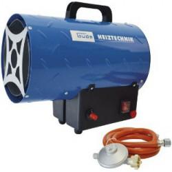 Incalzitor pe gaz gude GGH 10 L - 85112