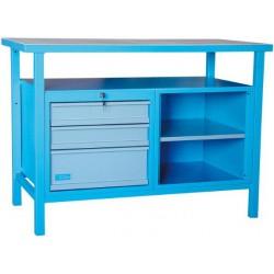 Banc de lucru cu sertare P 1200 SL - 40926