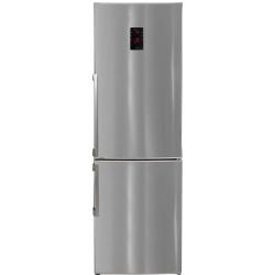 Combina frigorifica Teka NFE2 320 Inox, A+, No Frost, 287 L, inaltme 186 cm, Inox