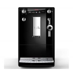 Espressor automat Melitta Caffeo Solo & Perfect Milk, Dispozitiv spumare, 15 Bar, 1.2 l, Negru