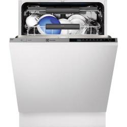 Masina de spalat vase incorporabila Real Life Electrolux ESL8316RO, Touchcontrol, 15 Seturi, 6 Programe, Clasa A++, 60 cm