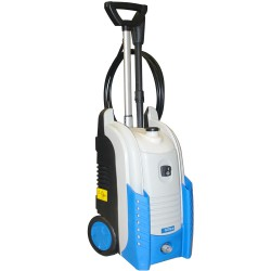 Aparat de curatat cu presiune Gude GHD 100-86009, 1600W, 300 l/h, 105 bar