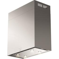 Hota insula Fulgor Milano FCIH 900 X, 80 cm, touch control, inox