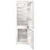 Combina frigorifica incorporabila Fulgor Milano FBC 362 FE, Clasa A+, 277 litri, Latime 54 cm,