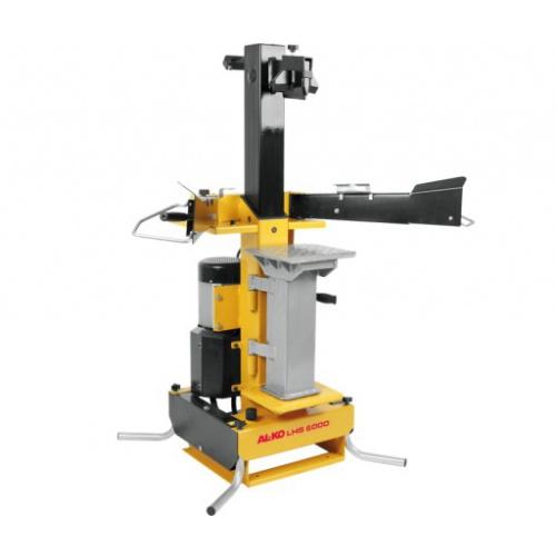 Despicator lemn Al-Ko LHS 6000