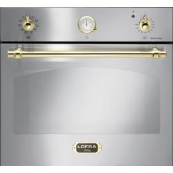 Cuptor incorporabil LOFRA GAIA FOVB69EE, incorporabil, 60cm, 66l, grill electric, alb