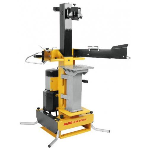 Despicator vertical 7 tone Al-Ko LHS 7000