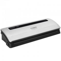 Aparat de vidat Caso VC 9,90W,control de temperatura electronic,argintiu/negru